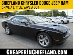 New 2019 Dodge Challenger SXT Coupe 19I362 2C3CDZAG0KH714831 Chiefland, near Gainesville
