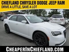 New 2019 Chrysler 300 S Sedan 19L378 2C3CCABG5KH708140 Chiefland, near Gainesville