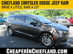 New 2020 Chrysler Voyager LX Passenger Van 20M103 2C4RC1CG9LR135890 Chiefland, near Gainesville