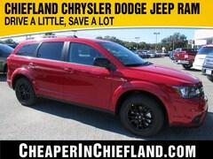 New 2019 Dodge Journey SE Sport Utility 19U380 3C4PDCBB6KT861126 Chiefland, near Gainesville