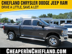 New 2020 Ram 2500 TRADESMAN CREW CAB 4X4 6'4 BOX Crew Cab 20T146 3C6UR5CJ4LG111196 Chiefland, near Gainesville