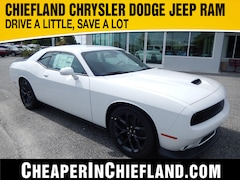 New 2019 Dodge Challenger GT Coupe 19I227 2C3CDZJG0KH620688 Chiefland