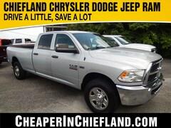 Used 2015 Ram 2500 Tradesman 4x2 Tradesman  Crew Cab 8 ft. LB Pickup 3C6UR4HJ6FG575971 Chiefland near Gainesville