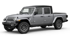 New 2020 Jeep Gladiator OVERLAND 4X4 Crew Cab 20G045 1C6HJTFG9LL150964 Chiefland, near Gainesville