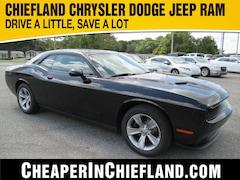 New 2019 Dodge Challenger SXT Coupe 19I362 2C3CDZAG0KH714831 Chiefland, near Gainesville