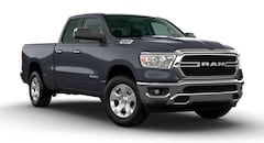 New 2020 Ram 1500 BIG HORN QUAD CAB 4X4 6'4 BOX Quad Cab 1C6SRFBTXLN375532 Chiefland, near Gainesville