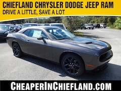 New 2019 Dodge Challenger SXT Coupe 19I068 2C3CDZAG9KH501294 Chiefland