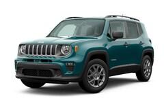 New 2020 Jeep Renegade SPORT FWD Sport Utility 20V153 ZACNJAAB9LPL24813 Chiefland, near Gainesville