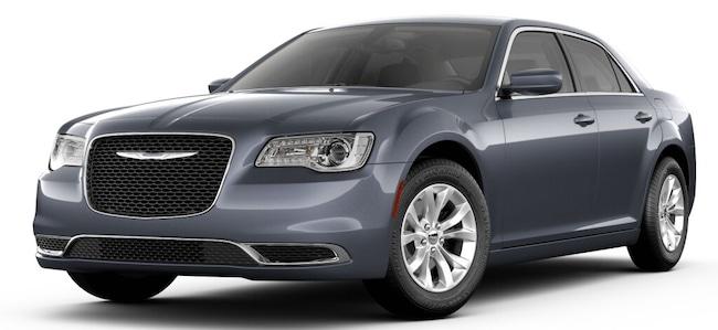 New 2019 Chrysler 300 TOURING Sedan 2C3CCAAG1KH582487 Chiefland