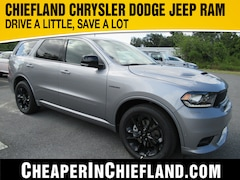 New 2020 Dodge Durango R/T RWD Sport Utility 20D024 1C4SDHCT0LC123883 Chiefland, near Gainesville