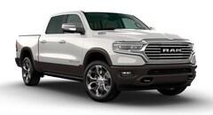 New 2020 Ram 1500 LARAMIE LONGHORN CREW CAB 4X4 5'7 BOX Crew Cab 20T197 1C6SRFKT2LN208386 Chiefland, near Gainesville