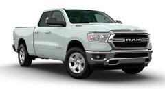 New 2020 Ram 1500 BIG HORN QUAD CAB 4X2 6'4 BOX Quad Cab 20T240 1C6RREBT2LN372651 Chiefland, near Gainesville