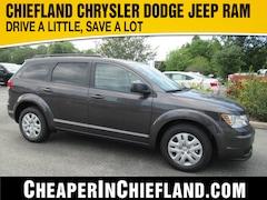 New 2020 Dodge Journey SE (FWD) Sport Utility 20U169 3C4PDCAB8LT202354 Chiefland, near Gainesville