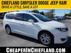 New 2020 Chrysler Pacifica 35TH ANNIVERSARY TOURING L Passenger Van 20P022 2C4RC1BG9LR103023 Chiefland, near Gainesville