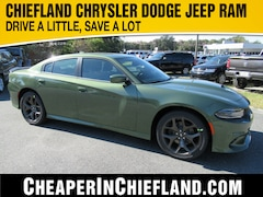 New 2019 Dodge Charger GT RWD Sedan 19B426 2C3CDXHG4KH747115 Chiefland, near Gainesville