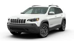 New 2020 Jeep Cherokee NORTH EDITION 4X4 Sport Utility 20R229 1C4PJMCXXLD629273 Chiefland, near Gainesville