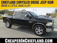 Used 2014 Ram 1500 Big Horn 4x4 SLT  Crew Cab 5.5 ft. SB Pickup for sale in Chiefland, FL