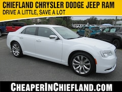 New 2020 Chrysler 300 TOURING Sedan 20L130 2C3CCAAG6LH112201 Chiefland, near Gainesville