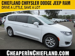 New 2020 Chrysler Pacifica 35TH ANNIVERSARY TOURING L Passenger Van 20P155 2C4RC1BG9LR150116 Chiefland, near Gainesville