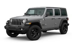 New 2020 Jeep Wrangler UNLIMITED SPORT ALTITUDE 4X4 Sport Utility 1C4HJXDN6LW295279 Chiefland, near Gainesville