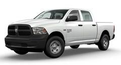 New 2020 Ram 1500 Classic TRADESMAN CREW CAB 4X4 5'7 BOX Crew Cab 20T176 3C6RR7KT3LG131833 Chiefland, near Gainesville