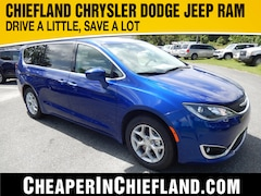 New 2019 Chrysler Pacifica TOURING PLUS Passenger Van 19P317 2C4RC1FG6KR702938 Chiefland, near Gainesville