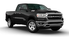 New 2020 Ram 1500 BIG HORN QUAD CAB 4X4 6'4 BOX Quad Cab 1C6SRFBT6LN404380 Chiefland, near Gainesville