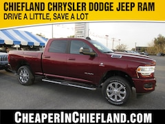 New 2019 Ram 2500 BIG HORN CREW CAB 4X4 6'4 BOX Crew Cab 19T275 3C6UR5DL1KG545851 Chiefland, near Gainesville