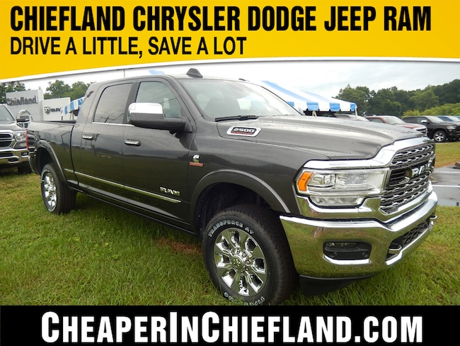 New 2019 Ram 2500 For Sale or Lease in Chiefland   Near Gainesville    Stock: 19T274