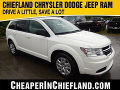New 2019 Dodge Journey SE VALUE PACKAGE Sport Utility 19U277 3C4PDCAB8KT744245 Chiefland