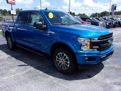 Buy a 2019 Ford F-150 Truck SuperCrew Cab in LaBelle, FL