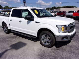 2019 Ford F-150 XLT 2WD Crew Truck SuperCrew Cab