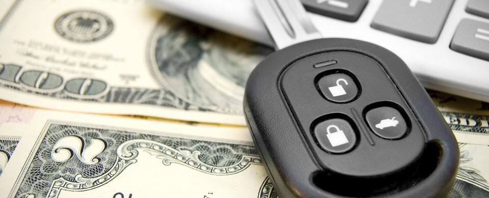 Financing and Keys at Chiefland Ford: