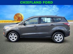 Buy a 2017 Ford Escape S FWD SUV in LaBelle, FL
