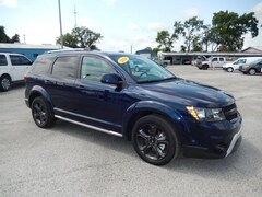 Used 2018 Dodge Journey Crossroad SUV for Sale in LaBelle, Florida