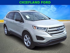 Buy a 2017 Ford Edge SE SUV in LaBelle, FL