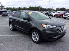 Buy a 2020 Ford Edge SE FWD SUV in LaBelle, FL