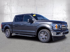 2020 Ford F-150 Crew 2WD XLT Truck SuperCrew Cab
