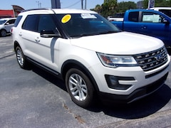 Buy a 2016 Ford Explorer XLT SUV in LaBelle, FL