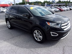 Buy a 2015 Ford Edge SEL FWD SUV in LaBelle, FL