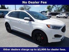 2019 Ford Edge ST AWD SUV