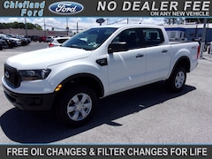 Buy a 2019 Ford Ranger STX 2WD Crew Truck SuperCrew in LaBelle, FL
