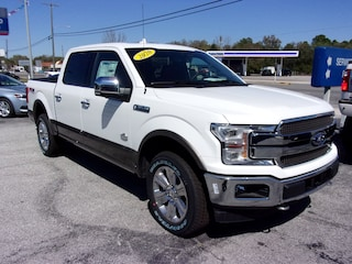 2020 Ford F-150 Crew 4WD King Ranch Truck SuperCrew Cab