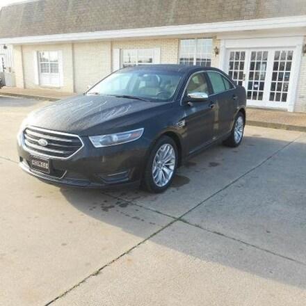 2015 Ford Taurus Limited Sedan
