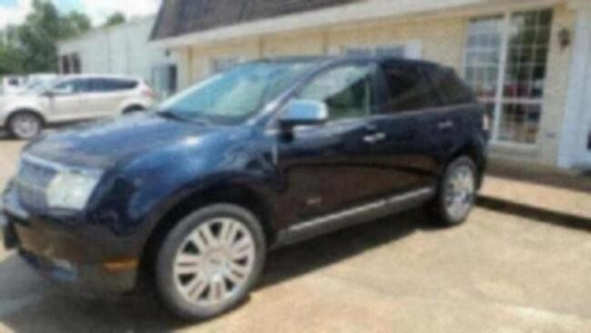 2009 Lincoln MKX SUV