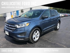 2018 Ford Edge SE 4dr Crossover SUV