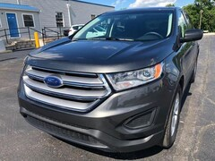 2016 Ford Edge SE 4dr Crossover SUV