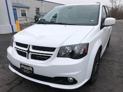 2019 Dodge Grand Caravan GT Passenger Van