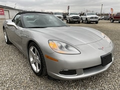 2005 Chevrolet Corvette Base Convertible
