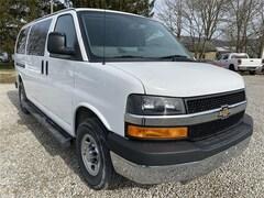 2016 Chevrolet Express 2500 LT Minivan/Van